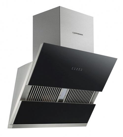 厨房电器招商教你如何来选购油烟机的尺寸呢