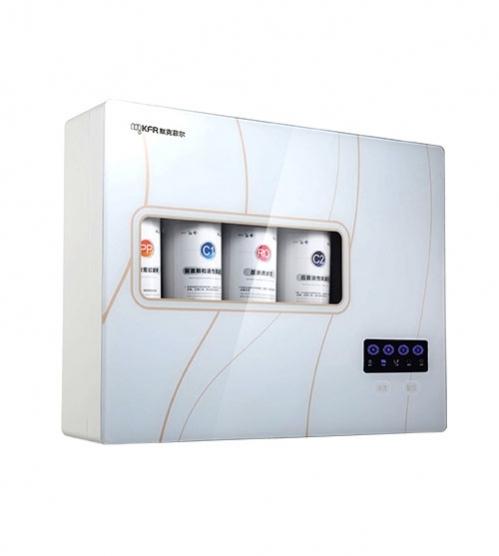 谈谈电热水器的使用方法