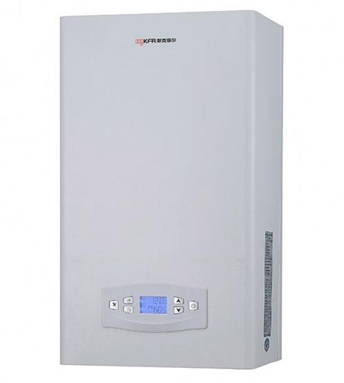 厨房电器招商浅谈壁挂炉的类型大致如下