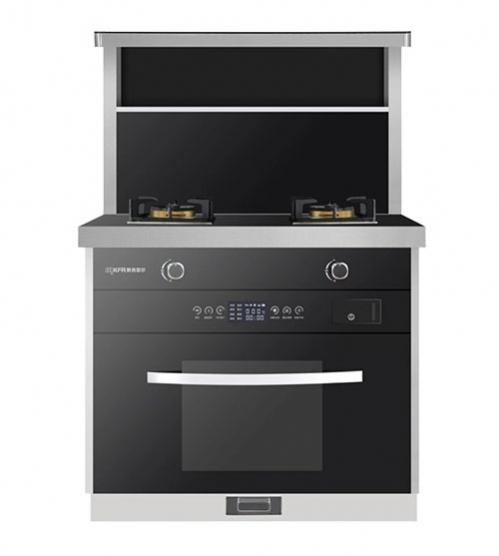 厨房电器代理安装集成灶该注意哪些问题呢