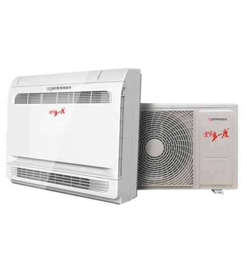 """冷空气""""催生""""取暖用品齐登场,室内热风机"""