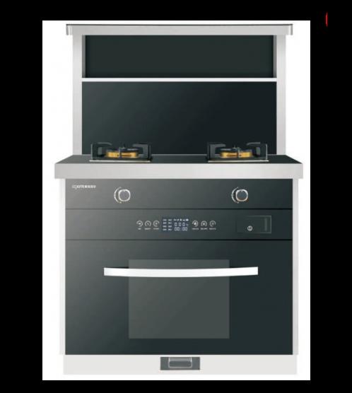 蒸烤箱是买集成燃气灶嵌入式还是台式?