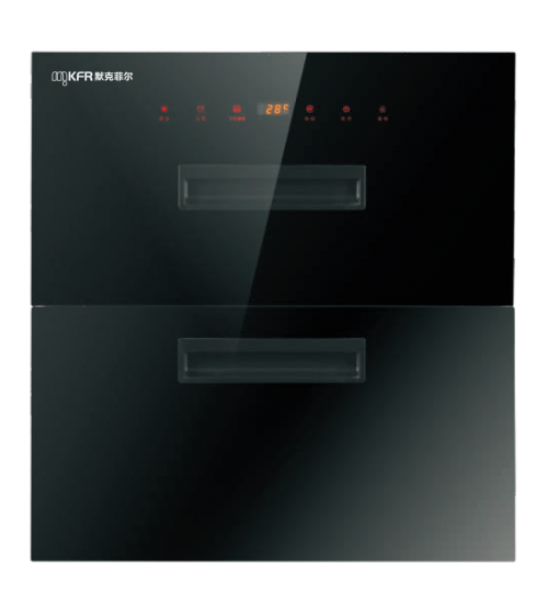 品牌消毒柜能为碗筷餐具杀菌消毒